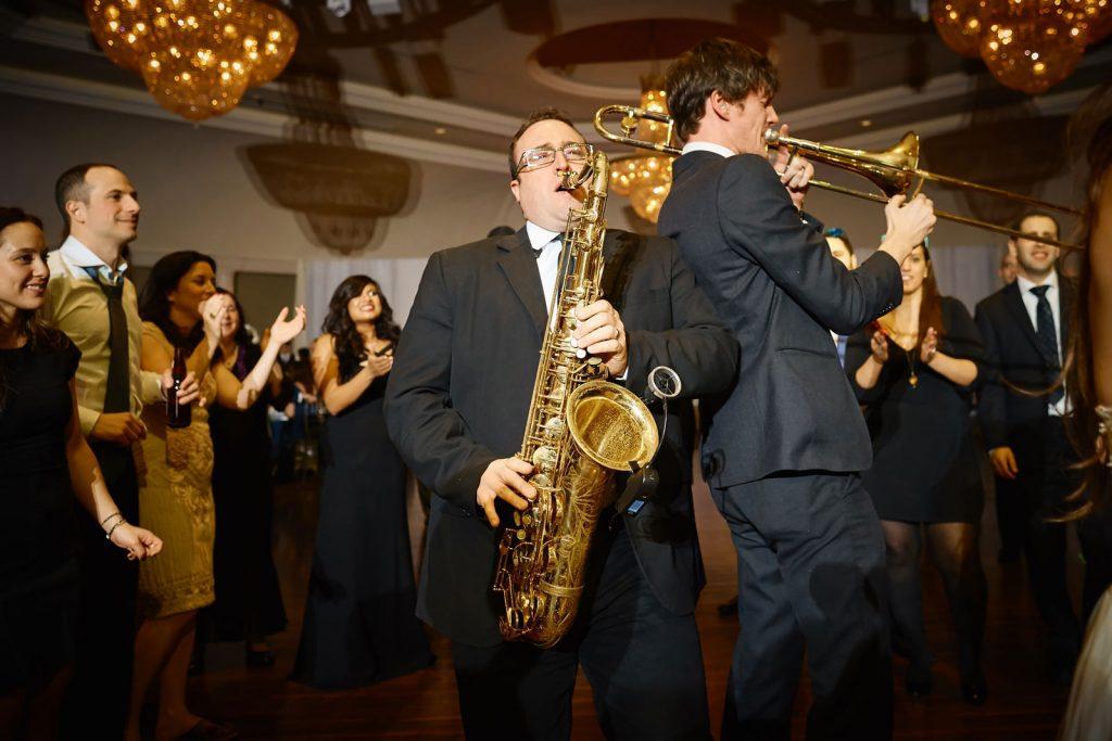 Toronto Wedding Band